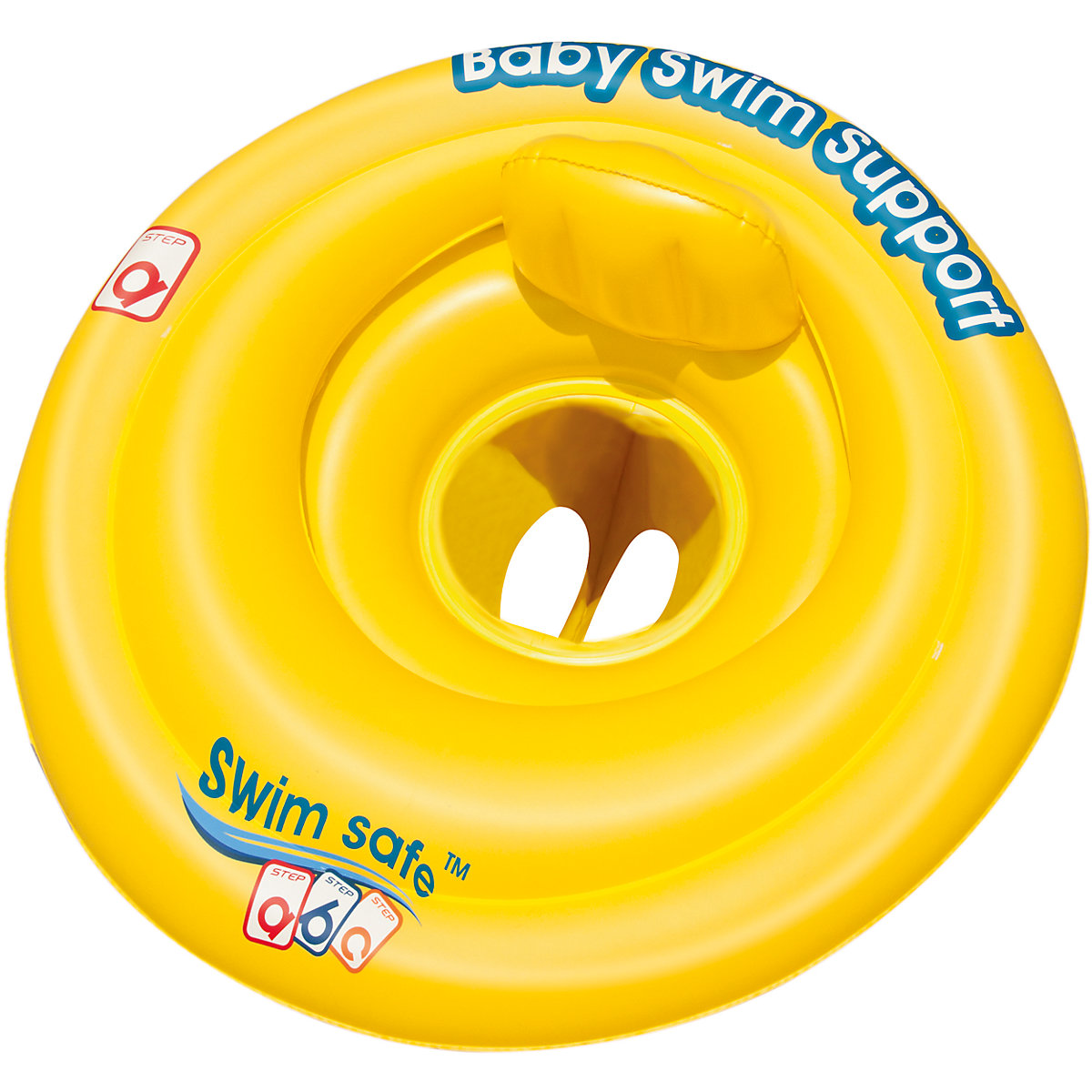 Swimming Rings BESTWAY 4051655 Water Sports сircle Mattress For Swimming Animals Wheels MTpromo