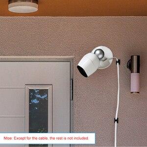 Image 5 - 2M/6M/9M Lade Power Kabel Passt für Arlo Pro, Arlo Pro 2, arlo GEHEN, Arlo Licht Micro USB Kabel Ladekabel ohne Stecker