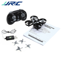 Original JJRC H36 Mini Drone 6 Axis RC Quadcopters With Headless Mode One Key Return Helicopter Vs H8 Dron Best Toys For Kids