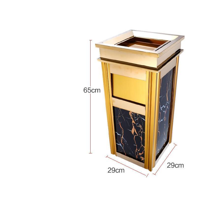 Bag Holder Reciclaje Cocina Garbage Poubelle Cuisine De Banheiro Commercial Hotel Cubo Basura Recycle Bin Lixeira Trash Can in Waste Bins from Home Garden
