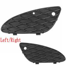 Car Left/Right Front Bumper Lower Grill Cover Side Vent for Mercedes E-class W211 E320 E350 E500 2118850353(China)
