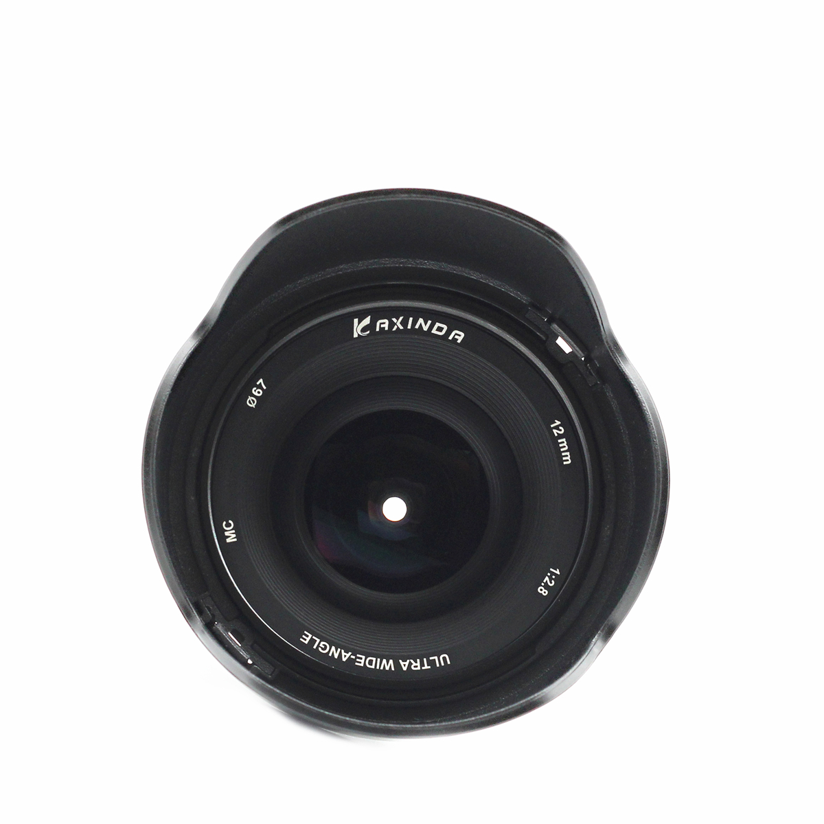 12mm f 2 8 Wide Angle Manual Lens for Sony E Mount NEX 3N 5N 5R