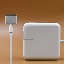 100% новых рабочих Macsafe 2 45 W 14,85 V 3.05A ноутбука Мощность адаптер Зарядное устройство для apple MacBook Air 11 «13» A1465 A1436 A1466 A1435