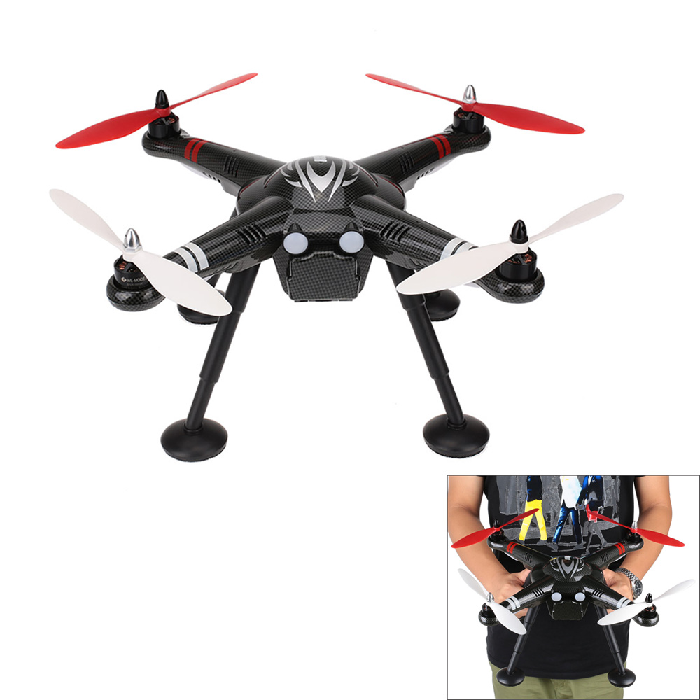 Rc-hubschrauber X380 Rc Drone 2,4 Ghz 4ch Gps 5,8g Fpv Rc Headless Modus Top-level-konfiguration Quadcopter Rtf Mit Hd Kamera Rc Hubschrauber