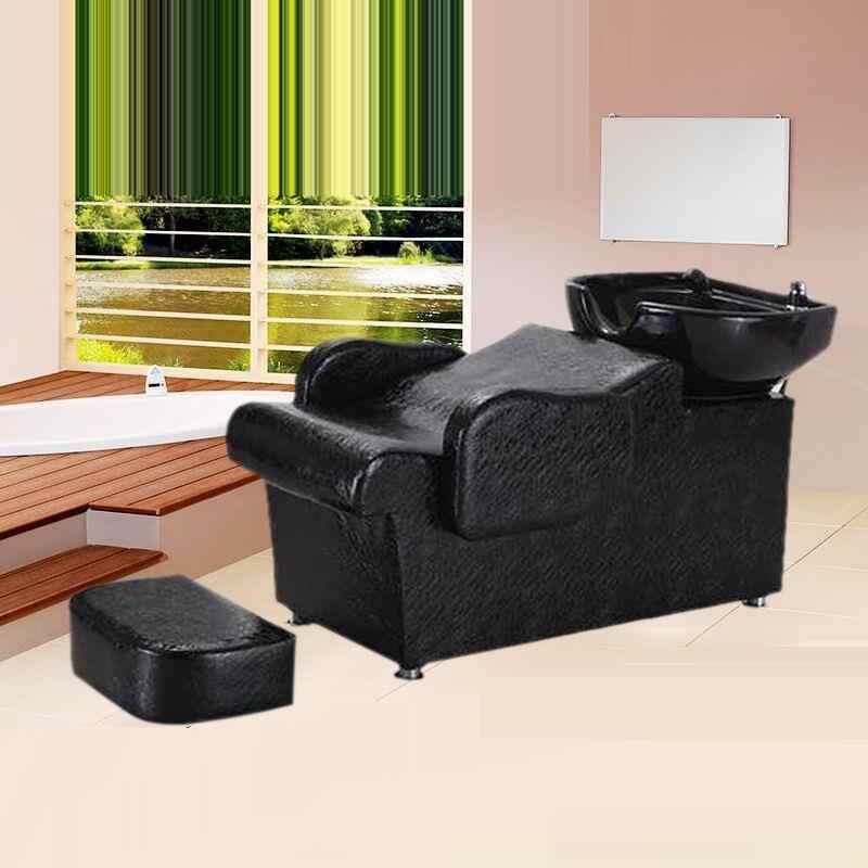 Макияж Belleza Парикмахерская De Cabeleireiro beauty Silla Peluqueria мебель для волос Cadeira Maquiagem салонное кресло для мытья головы