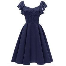 Вечернее платье, короткое, сексуальное, большая юбка, подол, без рукавов, кружевное, вечернее платье, милое, вечерние, атласные, вечерние платья, robe de soiree
