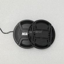49 52 55 58 62 67 72 77 82 мм Центральная защелкивающаяся крышка Крышка для крышки объектива NIKON