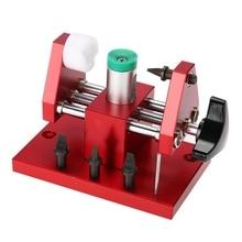 Horlogemaker Repair Tool Snap Op Achterzijde Horloge Cover Opener Werkbank Remover 07115