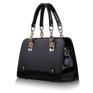 Image 1 - Fashion Luxury Women Handbag Women Vintage Designers Luxury Shoulder Bags Female Top handle Bags Fashion Brand Handbag