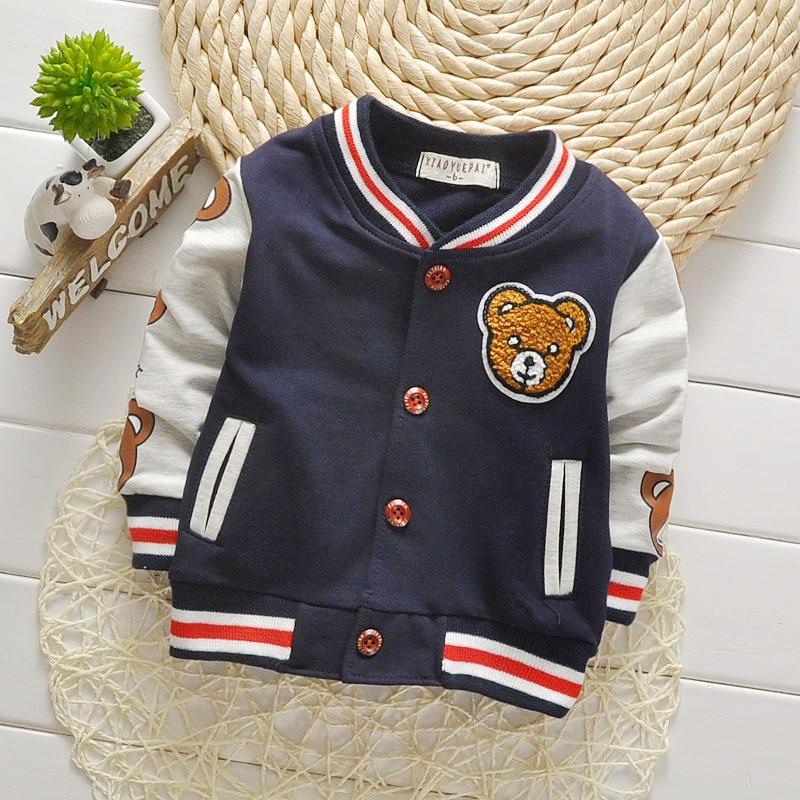 5ec5be152 Hot Sale 2018 New Spring Children Cute Cotton Cartoon Long Sleeved ...