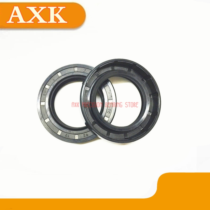 2019 New Arrival Rushed Hts Rubber Feet Rubber Ring Axk 20pcs Made In Skeleton Oil Seal Tc60*75/80/82/85/90/95/100/110*8/10/12