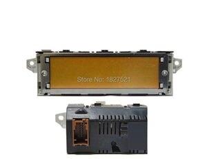 Image 4 - ¡Calidad superior! Pantalla de 12 pines compatible con USB, monitor de pantalla de aire de Zona Dual, Bluetooth para Peugeot 307 407 408 citroen C4 C5