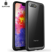 Funda para Huawei Honor 10, funda protectora híbrida Premium antigolpes de TPU + PC, carcasa trasera para Huawei Honor 10
