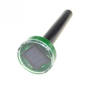 Image 4 - Hot New Mole Repellent Solar Power Eco Friendly Ultrasonic Gopher Mole Snake Repellent MouseTrap