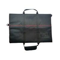 Professional Chef Knife Case Knife Roll Bag Chef Bag Cutlery Holder Organizer