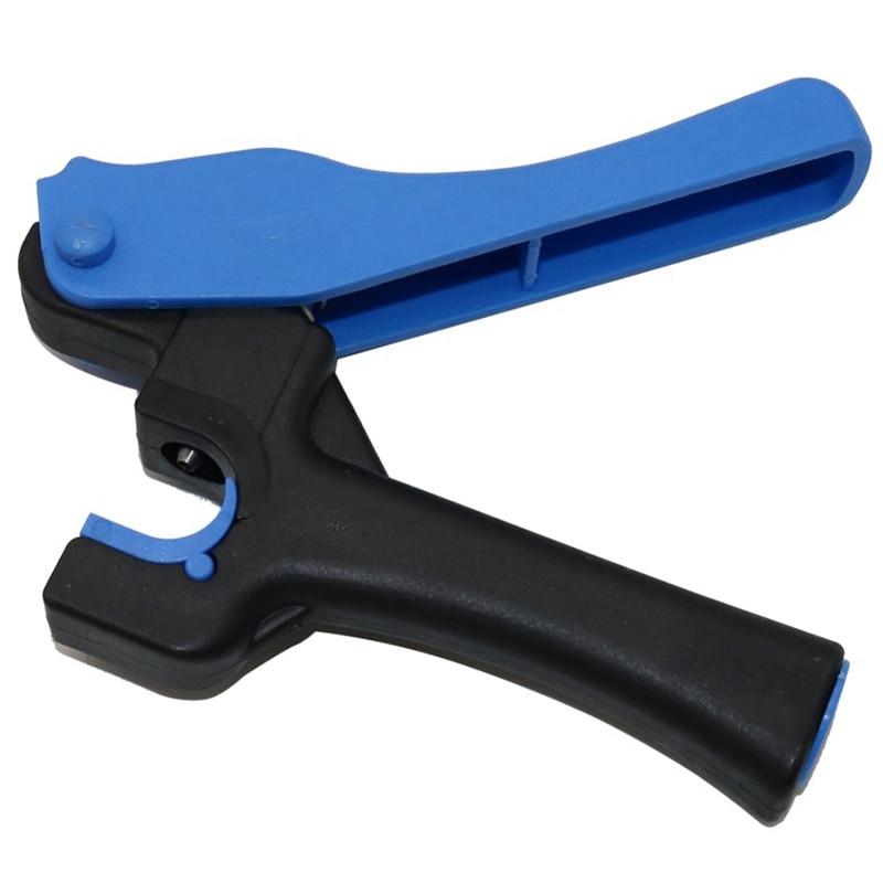 Puncher 3Mm 16Mm 20Mm Pe Rohr Geeignet Für Stanzen Löcher Bohren Werkzeug Schlauch Armaturen Von Bewässerung Wasser garten Stecker Fit