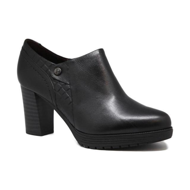 a4152e155949 € 75.0 |PITILLOS MUJER PIEL ZAPATOS ABOTINADOS ABOTINADO NEGRO T7 PLTAF. en  Bombas de las mujeres de Zapatos en AliExpress.com | Alibaba Group
