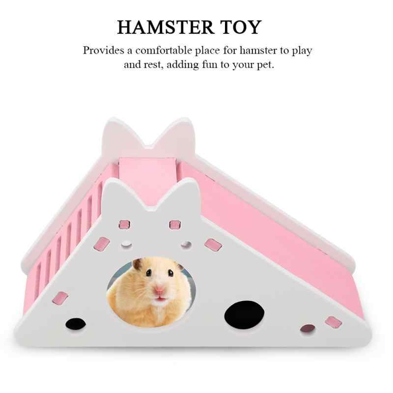 5 Layers Small Parrots for Small Pets Pet Toy Eco-Friendly Hamster Toy