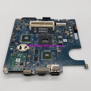 Image 5 - Oryginalne CN 0205RN 0205RN 205RN 216 0774009 HM55 DDR3 płyta główna płyta główna laptopa do Dell Studio 1458 Notebook PC