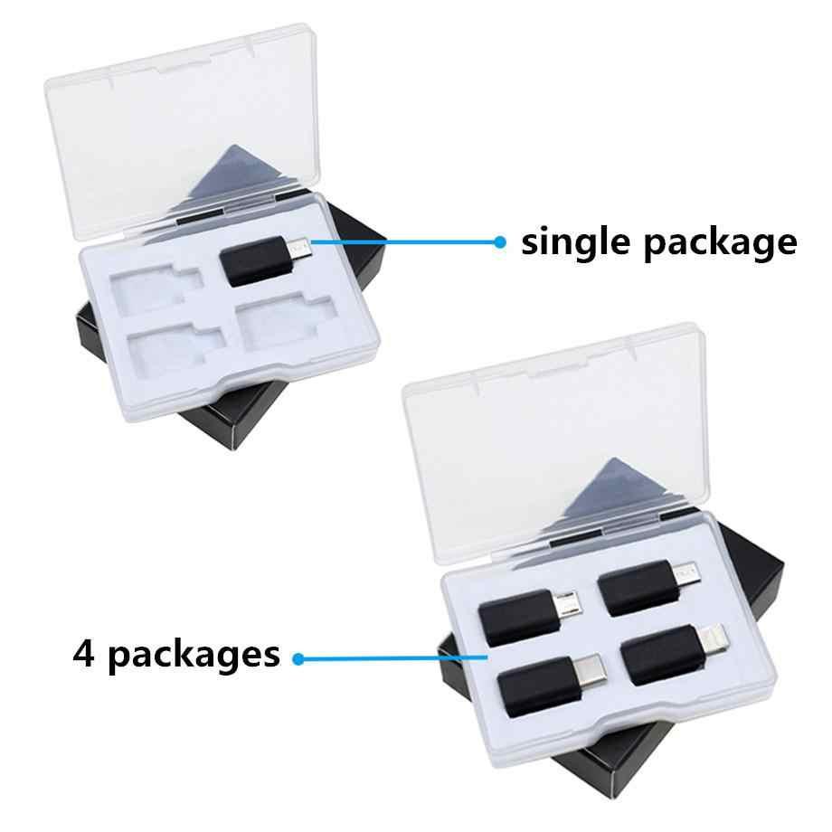 Eastvita para dji osmo bolso adaptador de smartphone microusb para android TYPE-C ios para osmo bolso handheld cardan accessiories r25