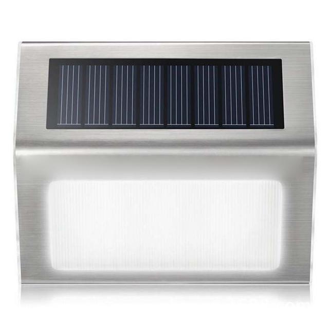 Waterproof Outdoor Solar Light Energy Saver   online brands