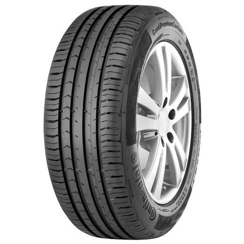CONTINENTAL ContiPremiumContact 5 215/60R16 95V continental contiecocontact 5 215 60r16 95v