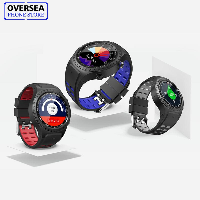 SMA-M1 GPS Sports Watch Bluetooth Call Multi-Sports Mode Compass Altitude Outdoor Sports Smart WatchSMA-M1 GPS Sports Watch Bluetooth Call Multi-Sports Mode Compass Altitude Outdoor Sports Smart Watch