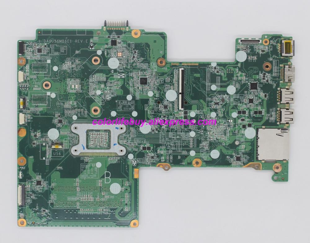 Image 2 - Genuine 709174 501 709174 001 709174 601 DA0U56MB6E0 A70M w A6 4455M CPU Laptop Motherboard for HP 15 15 B Series NoteBook PC-in Laptop Motherboard from Computer & Office