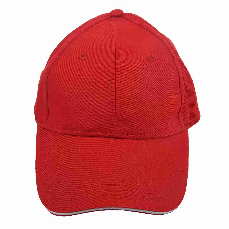 Gastfreundlich Casual Baseball-cap Hüte Knochen Baseball Hysterese Skateboard Hut Rot