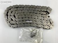Chain 525SX 118 for Motorcycle Benelli TNT600 BN600 BJ600GS / Stels 600 / Keeway RK6 600