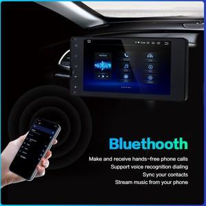 "Image 4 - Dasaita 7"" Android 9.0 universal Car 2 din radio for Mitsubishi Lancer Outlander Pajero ASX triton TDA7850 Car Stereo Bluetooth"