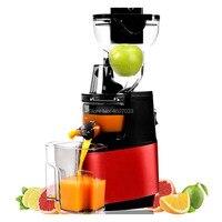 250wl large diameter wide mouth Fruit nutrition slow juicer Fruit Vegetable Tools Multifunctional orange Apple Fruit Squeezer|Juicers| |  -