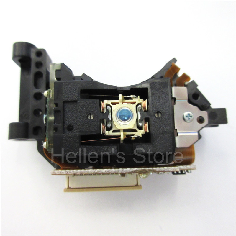 1pcs SF-HD4 Bend-Line Black-Cap Genuine NEW Laser Optical Pickups Lens