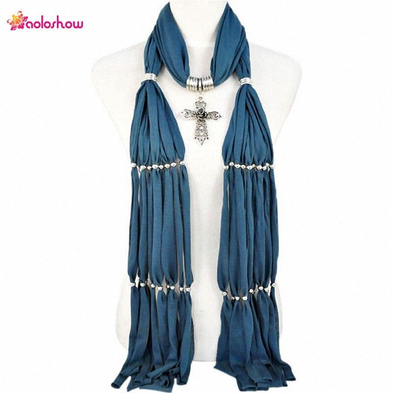Femmes Fille Candy Color Long Doux Soie Mousseline Foulard Wrap Châle écharpes GX