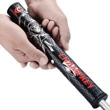 Death Slim 3,0 и Slim 2,0 Golf Putter Grip AVS высокотехнологичный материал из искусственной кожи без конической технологии
