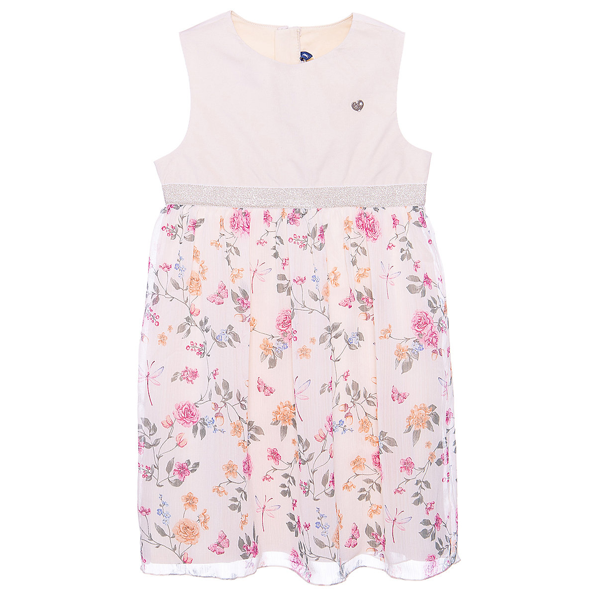 где купить Original Marines Dresses 9500633 dress clothes girls girl for children дешево