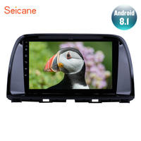 Seicane Android 7.1/8.1 9 Touchscreen Car Radio For 2012 2013 2014 2015 Mazda CX 5 Multimedia Player GPS Navigation With Wifi