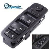 ESPEDER автомобильная электрическая мощность мастер переключатель окна для 2009-2012 Dodge Ram 1500 2500 3500 OE # 4602863AB 4602863AC 4602863AD