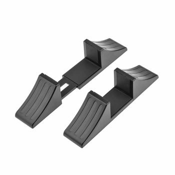 2pcs Telescopic Desktop Stand Adjustable Foldable Rack Holder Bracket for Nintend Switch NS Game Console 200 x 105 x 30mm