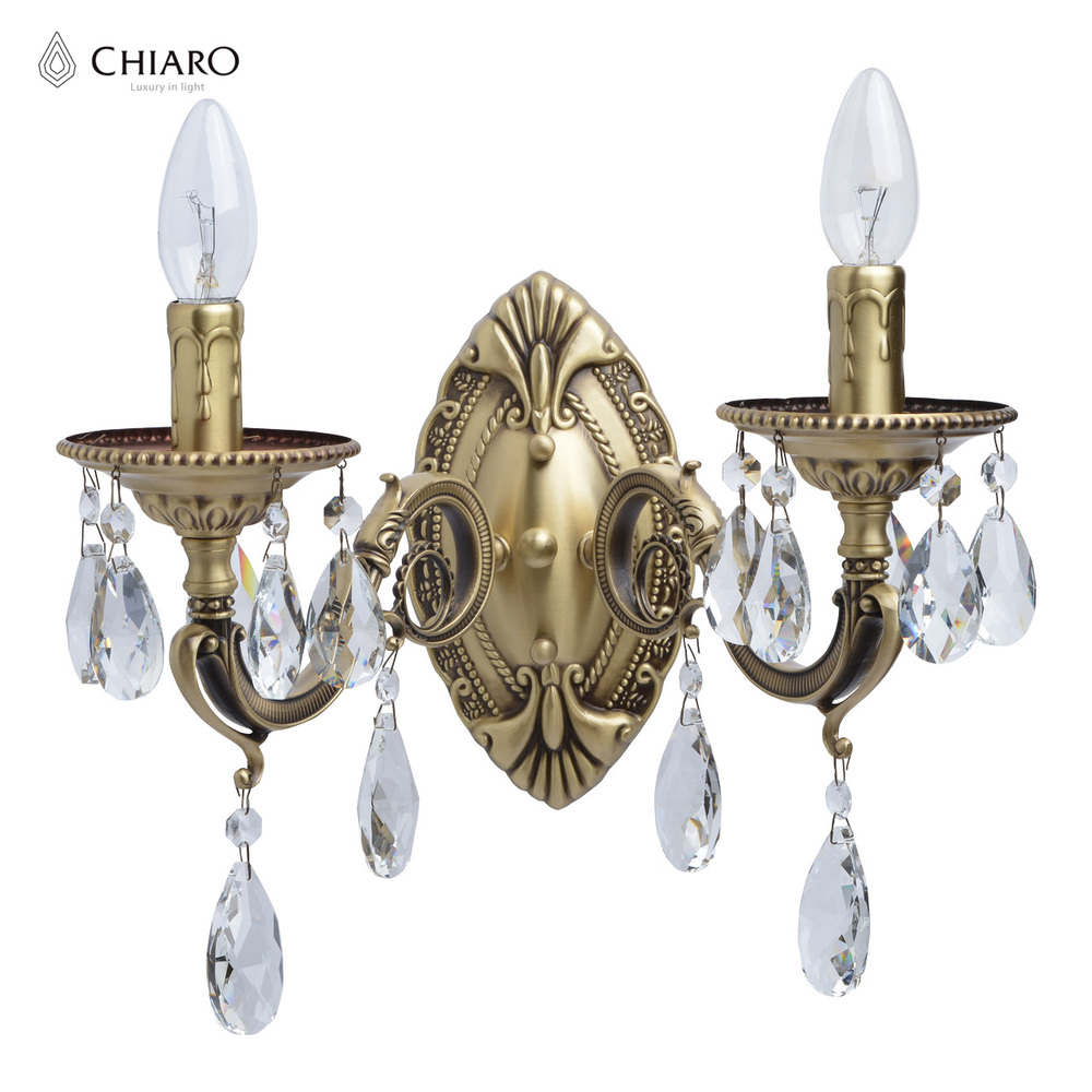 Wall Lamps CHIARO 411021902 lamp Mounted On the Indoor Lighting Lights Chandelier led wall sconce modern wall lamp decorative wall lights decorative sconces led bedside lamp wall makeup mirror lights bathroom