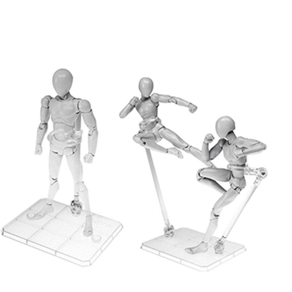 Leading Star Action Base Display Stand for 1//144 HG//RG Gundam Figure Model Toy G