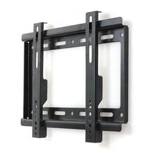 VESA Wall Mount 3D Flat Screen TV Wall Tilt Pr Plasma LED LC