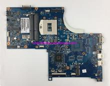 Genuine 736482-501 736482-601 UMA HM87 Laptop Motherboard Mainboard for HP Envy 17-J M7-J Series 17T-J100 NoteBook PC for hp envy 17 laptop motherboard 736482 501 736482 001 6050a2563801 mb a02 ddr3 free shipping 100