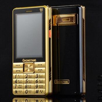 Mafam сенсорный экран аналоговый Бесплатная тв мобильный телефон для пожилых людей долгое время ожидания громкий голос большой любят Русская...