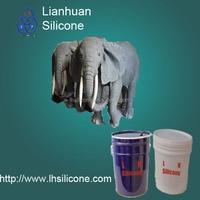 жидкий силикон для гипсовых форм