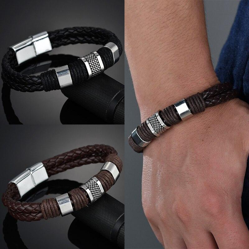 European Style Silver Starter Snake Charm Bracelet Fits Major Charm Beads E11