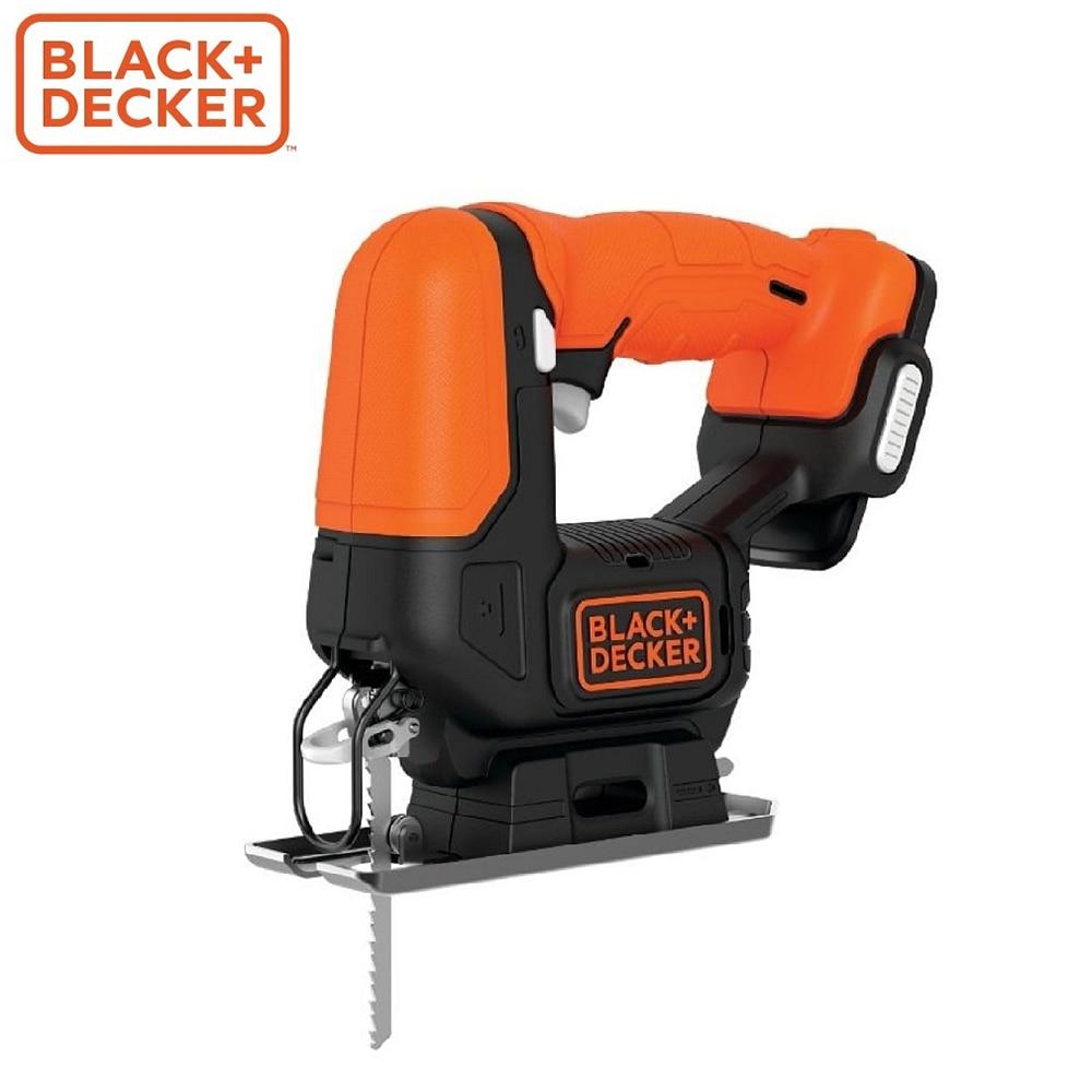 Electric Saw Black+Decker BDCJS12N-XJ power tool saws repair tools to nag atx power supply tester chassis power detector repair tools diagnostic equipment tester