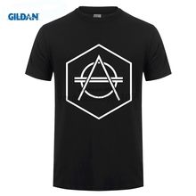 GILDAN Don Black T-Shirt DJ Electro House  Plur EDM All Sizes T Shirt O-Neck Personality Fashion Men T-Shirts electro house 2015 2 cd