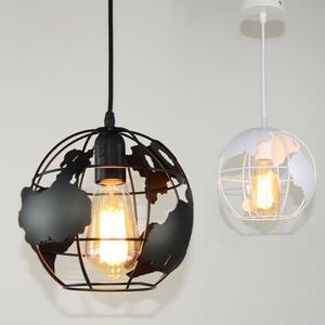 Image 2 - Nordic Modern Indoor Simple Iron Creative Personality Corridor Passageway Study Kitchen Ddining Room Children Ceiling Lamp