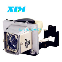 High Quality 311-8529 Replacement Projector Lamp for DELL M209X M210X M410HD M409MX M409X M410X Projectors with Housing original projector lamp 725 10120 311 8943 ny353 lamp for dell 1209s 1409x 1609wx projectors